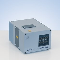 MATRIX-MF: FT-NIR Spectrometer by Bruker Optik GmbH product image