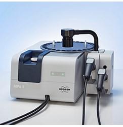 MPA II Multi Purpose FT-NIR Analyzer
