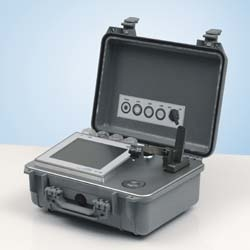 Mobile IR - Portable FT-IR by Bruker Optik GmbH thumbnail