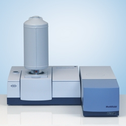 MultiRAM - Fourier Transform Raman Spectrometer by Bruker Optik GmbH thumbnail