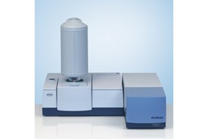 MultiRAM - Fourier Transform Raman Spectrometer - FT-IR