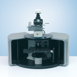 RamanScopeIII - FTIR by Bruker Optik GmbH thumbnail
