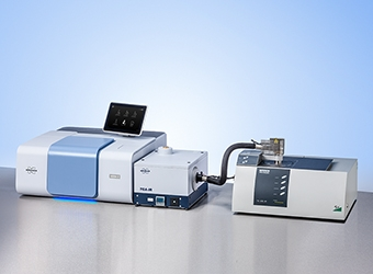 TG-FTIR (TGA-FTIR) Thermogravimetric Analysis by Bruker Optics thumbnail