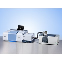 TG-FTIR (TGA-FTIR) Thermogravimetric Analysis by Bruker Optics product image