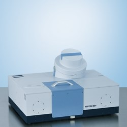 Research FTIR Vacuum Spectrometer with Automatic Beamsplitter Changer by Bruker Optics product image