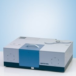 FTIR Vacuum Spectrometer Advantage by Bruker Optics product image