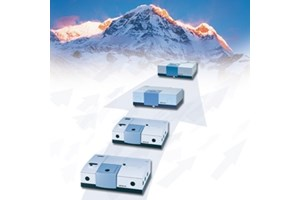 VERTEX Series FT-IR Spectrometers