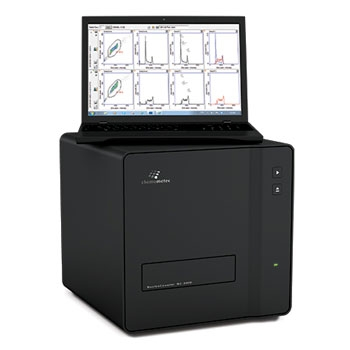 NucleoCounter NC-3000 – Advanced Cell Analyzer by Chemometec thumbnail