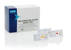Biohit Helicobacter Pylori Quick Test by Sartorius Group product image