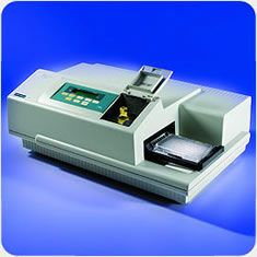 SpectraMax® Plus 384 Microplate Spectrophotometer by Molecular Devices® thumbnail