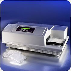 SpectraMax® 340PC384 Absorbance Microplate Reader by Molecular Devices® thumbnail