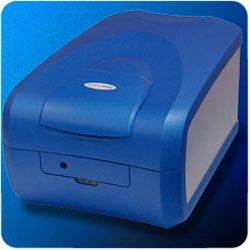 GenePix® 4400A Microarray Scanner by Molecular Devices® thumbnail