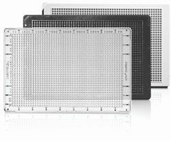 Echo® Qualified 1536-Well Low Dead Volume Microplate