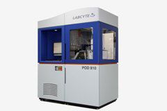 POD™ Automation Platform by Labcyte Inc. thumbnail