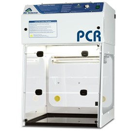 Purair PCR Laminar Flow Cabinets by Air Science USA LLC product image