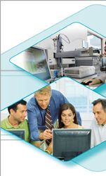 A-S LIMS Integration software by Aitken Scientific Ltd Software Integration thumbnail