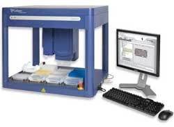 Zephyr® SPE Workstation by PerkinElmer, Inc.  thumbnail