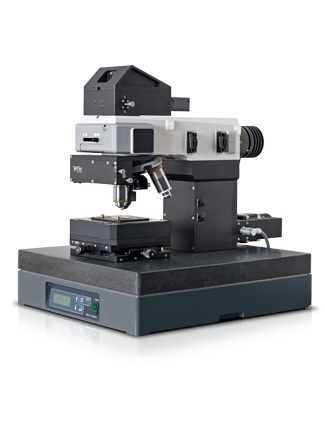 alpha300 A Atomic Force Microscope by WITec GmbH thumbnail