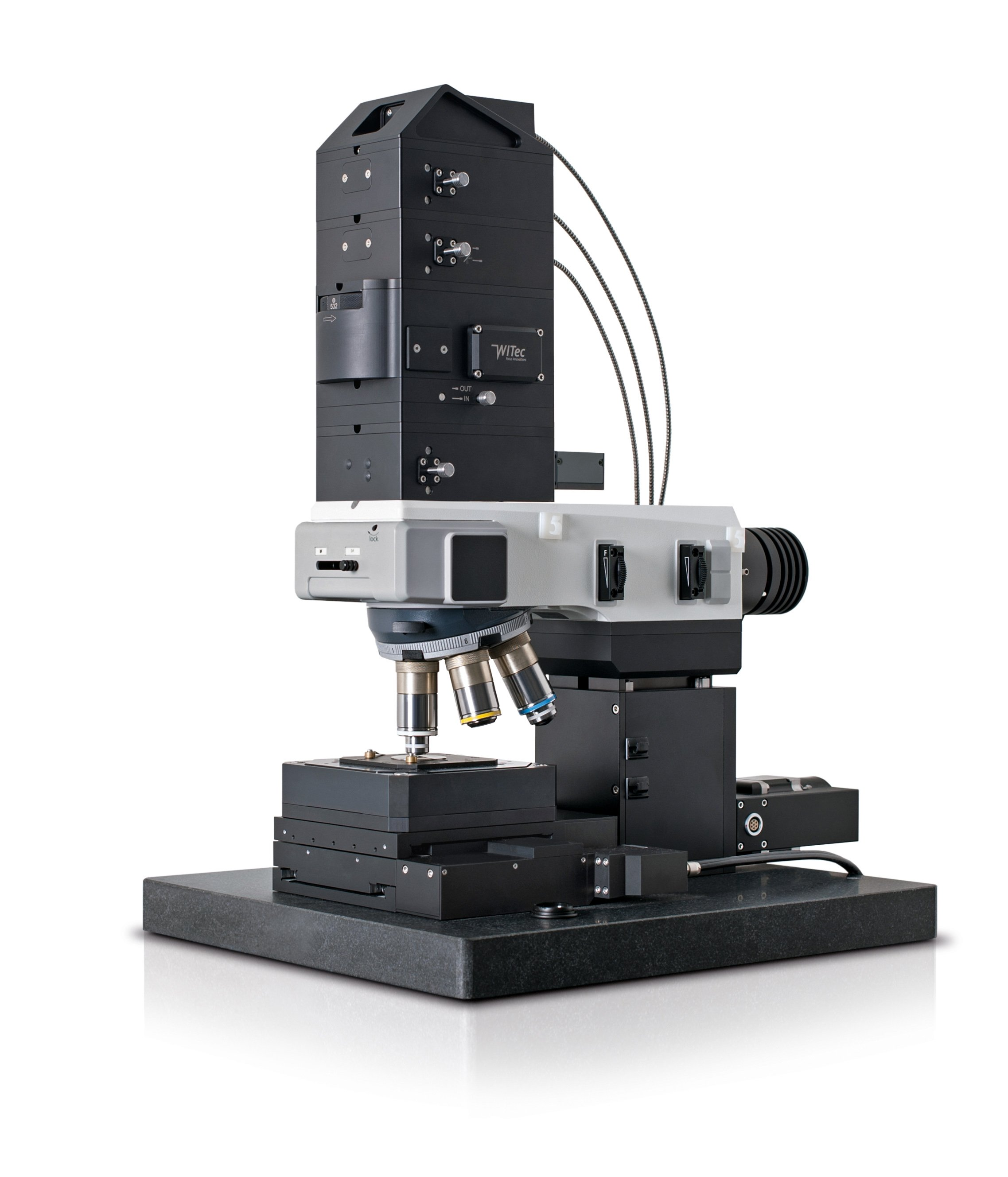 alpha300 R Confocal Raman Imaging Microscope by WITec GmbH thumbnail