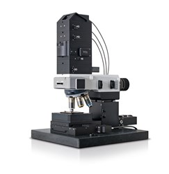 alpha300 R Confocal Raman Imaging Microscope
