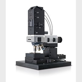 alpha300 R Confocal Raman Imaging Microscope by WITec GmbH product image