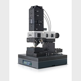 alpha300 RA Correlative Raman-AFM Microscope by WITec GmbH product image