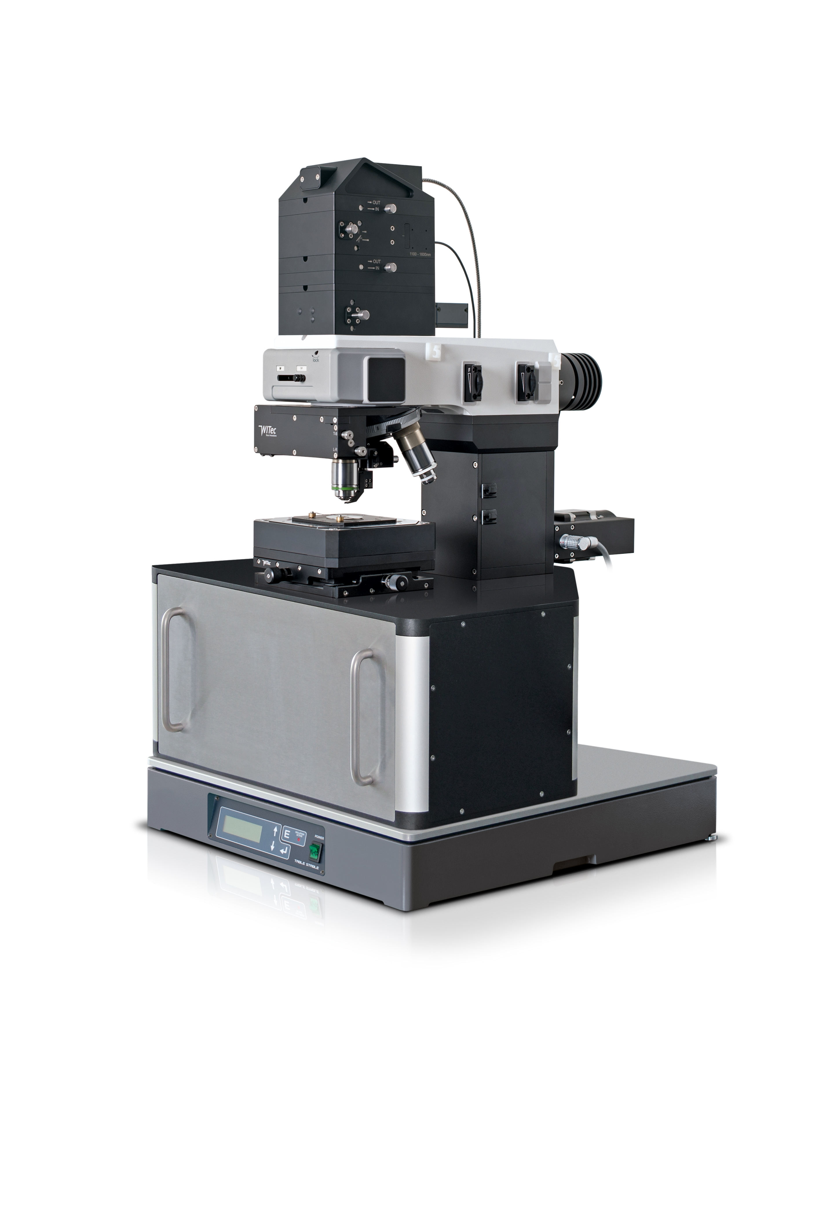 alpha300 S Scanning Near-field Optical Microscope by WITec GmbH thumbnail