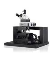 Confocal Raman and Atomic Force Microscope alpha500 by WITec GmbH product image