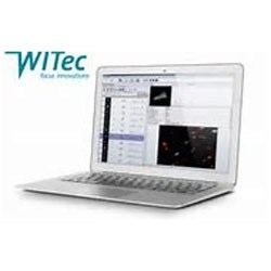 ParticleScout by WITec GmbH product image