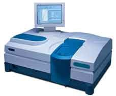 Cary 6000i UV-Vis-NIR Spectrophotometer