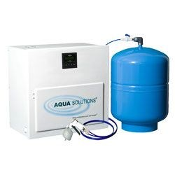 Analytical Grade Type I DI System by Aqua Solutions, Inc product image