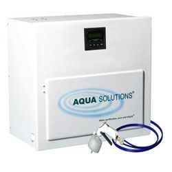 Type I Water Systems by Aqua Solutions, Inc product image