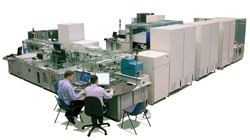 HTS Systems and Workcells