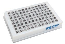 REMP Capped Tubes by Brooks Life sciences product image