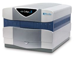 Celigo® S - Brightfield and Fluorescent Imaging Cytometer by Brooks Life Science Systems thumbnail