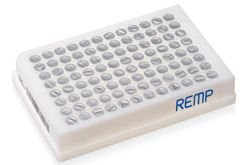 REMP 96 Way Tubes by Brooks Life Science Systems thumbnail