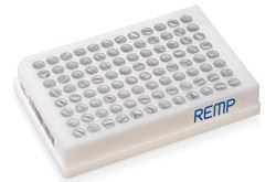REMP Single Use Heat Sealed Tubes