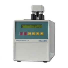 Osmometers (KNAUER Osmometers) by KNAUER - HPLC, SMB, Osmometry product image