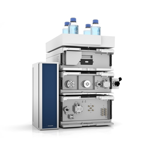 AZURA® Analytical HPLC System by KNAUER - HPLC, SMB, Osmometry thumbnail