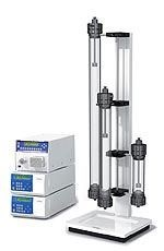 Bioline MPLC glass columns by KNAUER - HPLC, SMB, Osmometry product image