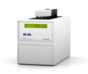 KNAUER K-7400S by KNAUER - HPLC, SMB, Osmometry thumbnail