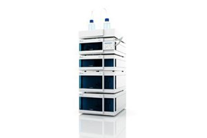 Azura® - preparative HPLC system solution