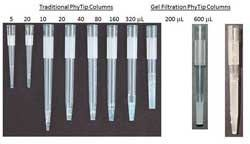 PhyTip® Chromatography Columns for HTP Protein Purification by PhyNexus, Inc. product image