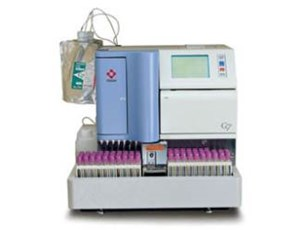 G7 HPLC Analyzer