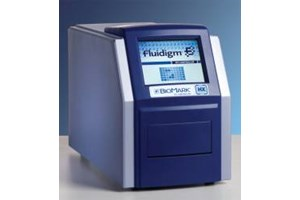 Fluidigm IFC Controller HX - Gene Expression and Genotyping