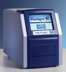 Fluidigm IFC Controller MX - Gene Expression, Genotyping, Digital PCR by Fluidigm Corporation product image