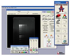 Automatic Image Capture Software by ProteinSimple (formerly Cell Biosciences) thumbnail