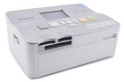 Compact Color USB printer