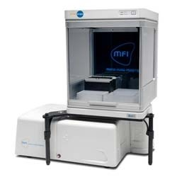 Micro Flow Imaging Platform by ProteinSimple (formerly Cell Biosciences) product image