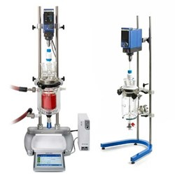 ReactoMate Controlled Lab Reactors - Benchtop by Asynt product image